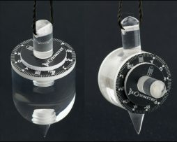 Horizontal and Vertical Pendulum