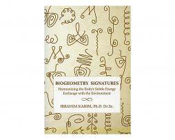 BioGeometry Signatures