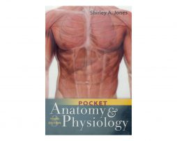 Anatomy & Physiology Pocket book