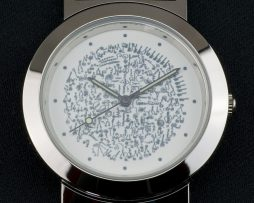 BioSignature Watch