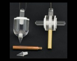Horizontal and Vertical Pendulum Set