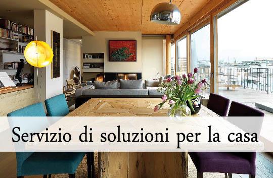 Soluzioni Ambientali per la Casa